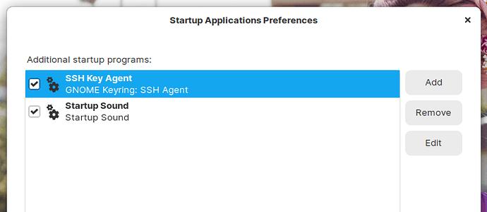Startup-App
