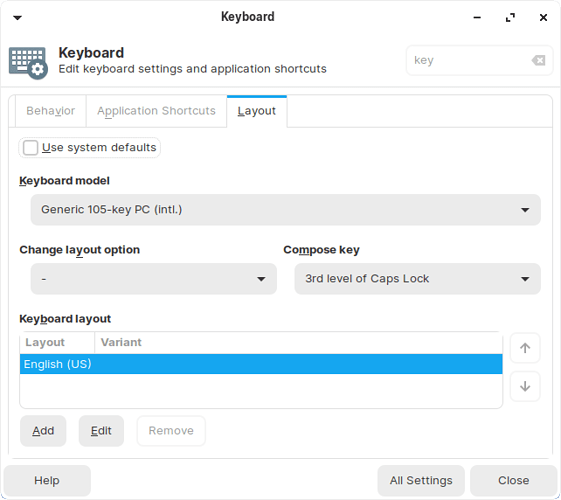 keyboard-layout-lite