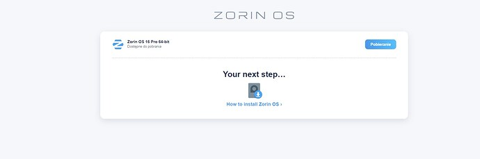 screenZorin