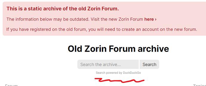 z old ddg
