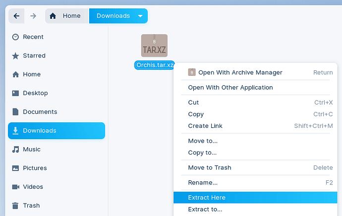 extract-desktop