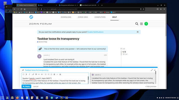 Solus-Dynamic-Transparency-Not-Full-Screen