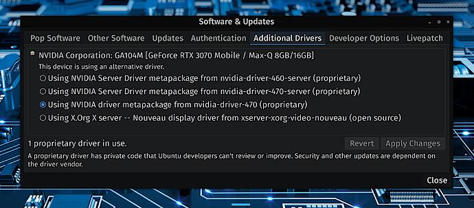 GPU DRIVER